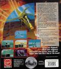 Thunderhawk AH-73M Amiga Back Cover