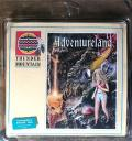 Scott Adams' Graphic Adventure #1: Adventureland Commodore 64 Front Cover