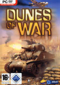 Dunes of War Windows Front Cover