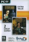 Tomb Raider III: Adventures of Lara Croft / Tomb Raider: The Last Revelation Windows Front Cover