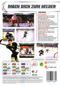 NHL 2002 Windows Back Cover