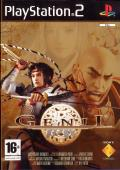 Genji: Dawn of the Samurai PlayStation 2 Other Keep Case - Front