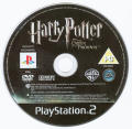 Harry Potter and the Order of the Phoenix PlayStation 2 Media
