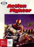 Action Fighter Amiga Front Cover