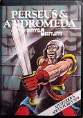 Perseus & Andromeda Commodore 64 Front Cover