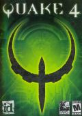Quake 4 Windows Other Keep Case - Front