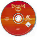 Rayman 10th Anniversary Collection Windows Media Rayman M 1/2