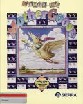 Mixed-Up Mother Goose Apple II Front Cover