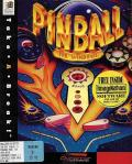 Take a Break! Pinball Windows 3.x Front Cover