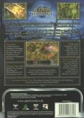 Age of Wonders: Shadow Magic Windows Other Keep Case - Back