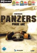 Codename: Panzers (Limited Edition) Windows Other Box - Codename: Panzers - Phase One Front Cover