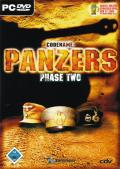 Codename: Panzers (Limited Edition) Windows Other Box - Codename: Panzers - Phase Two Front Cover