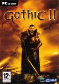 Gothic II Windows Front Cover