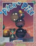 Pick 'n Pile DOS Front Cover