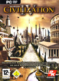 Civilization IV Dreierpack Windows Other Civilization IV - Slipcase - Front
