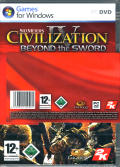 Civilization IV Dreierpack Windows Back Cover