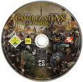 Civilization IV Dreierpack Windows Media Warlords