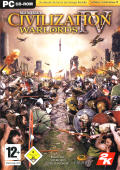 Civilization IV Dreierpack Windows Other Warlords - Keep Case - Front