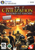 Civilization IV Dreierpack Windows Other Beyond the Sword - Keep Case - Front