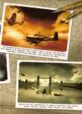 Blazing Angels: Squadrons of WWII Windows Inside Cover Right