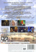 Final Fantasy XII PlayStation 2 Back Cover