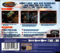 Tony Hawk's Pro Skater 2 Dreamcast Back Cover