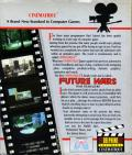 Future Wars: Adventures in Time Atari ST Back Cover