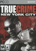 True Crime: New York City Windows Front Cover