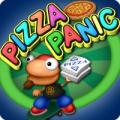 Pizza Panic Macintosh Front Cover
