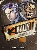 K-Rally Symbian Front Cover
