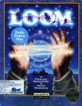 Loom DOS Front Cover