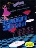 Dr. Dumont's Wild P.A.R.T.I. DOS Front Cover