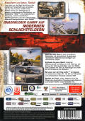 Battlefield 2 Windows Back Cover