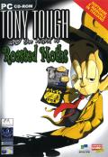 Tony Tough and the Night of Roasted Moths Windows Front Cover