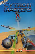 Cytron Masters Apple II Front Cover