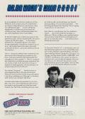 Dr. Dumont's Wild P.A.R.T.I. Macintosh Back Cover