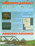 Operation Market Garden: Drive on Arnhem, September 1944 Apple II Back Cover