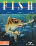Fish Amiga Front Cover