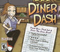 Diner Dash Windows Front Cover