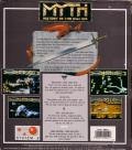 Myth: History in the Making Amiga Back Cover