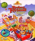 Babes in Toyland Macintosh Front Cover