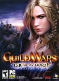 Guild Wars: Eye of the North Windows Front Cover