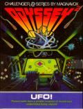 UFO! Odyssey 2 Front Cover