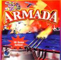 3D Armada Windows Front Cover