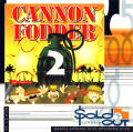 Cannon Fodder 2 DOS Other Sleeve - Front