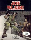 Joe Blade Amiga Front Cover