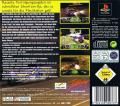 Crime Killer PlayStation Back Cover