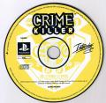 Crime Killer PlayStation Media