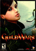 Guild Wars Windows Front Cover