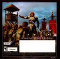 Lineage II: The Chaotic Chronicle Windows Other Jewel Case - Back